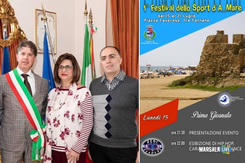 Festival dello Sport d'A… Mare