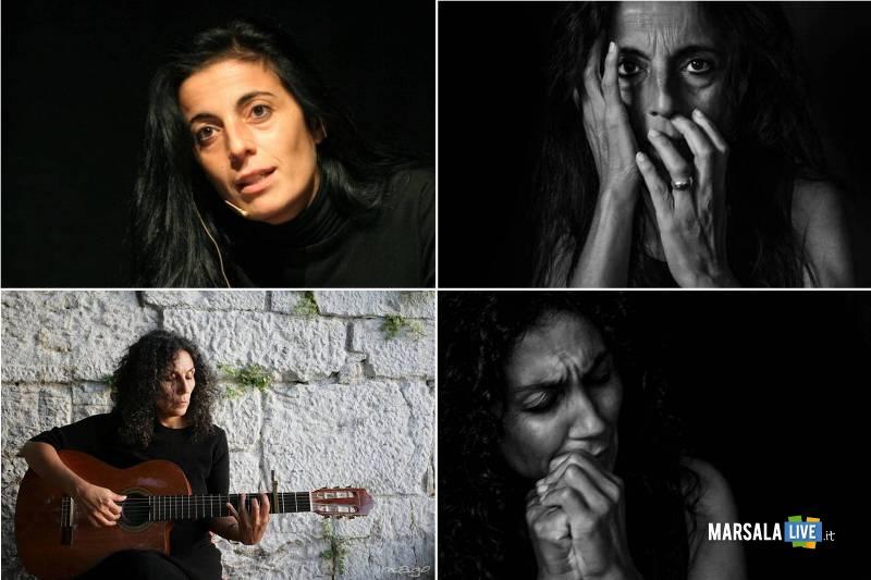 Giarabub, Giana Guaiana e Maria Teresa Coraci