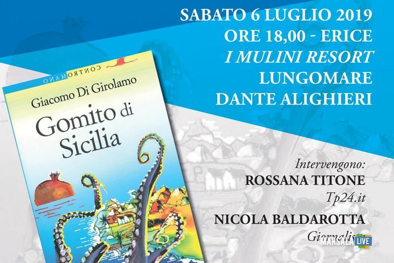Gomito di Sicilia, di Giacomo Di Girolamo, Erice (2)