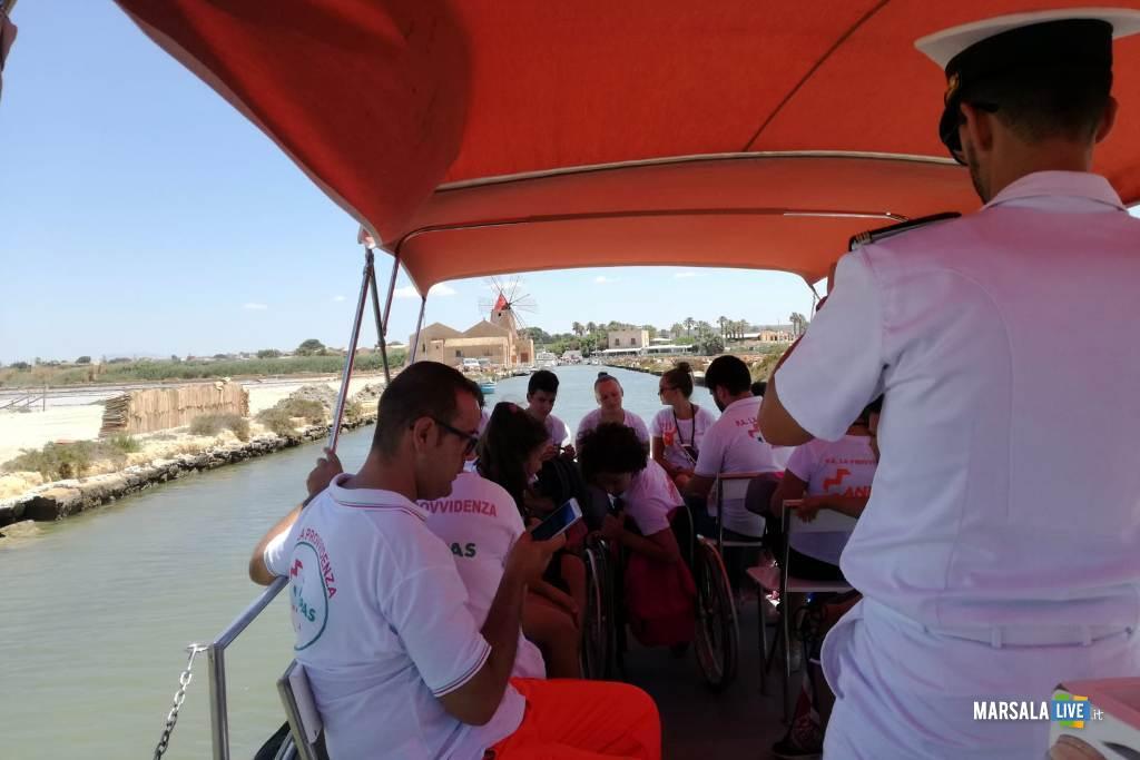 Guardia Costiera Marsala, vivere il mare Sicurezza (3)