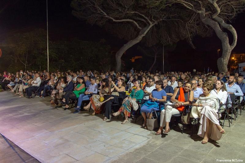 I Carmina Burana al Parco Archeologico di Marsala (6)