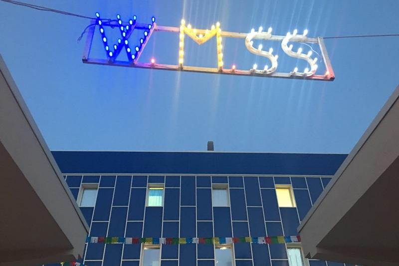 Madonna del Paradiso in ospedale a Mazara (6)
