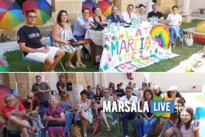 Marcia dei diritti a Marsala - conferenza (1)