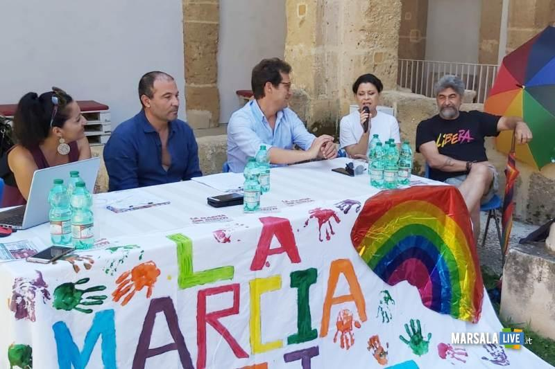 Marcia dei diritti a Marsala - conferenza (2)