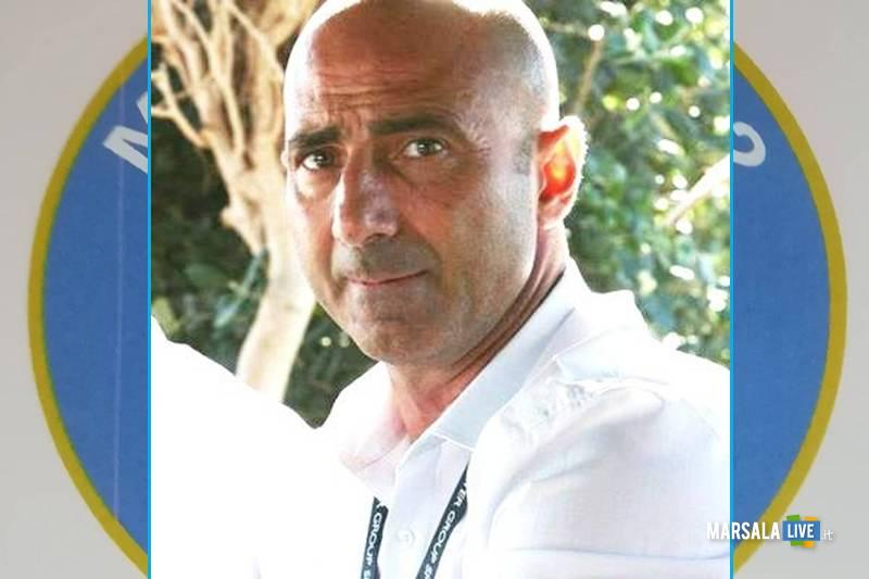 Marsala Calcio, Umberto Calaiò
