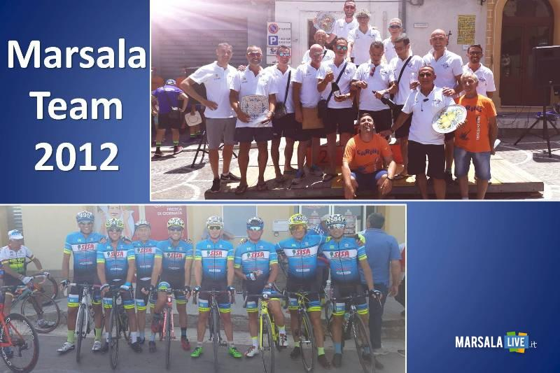 Marsala Team 2012