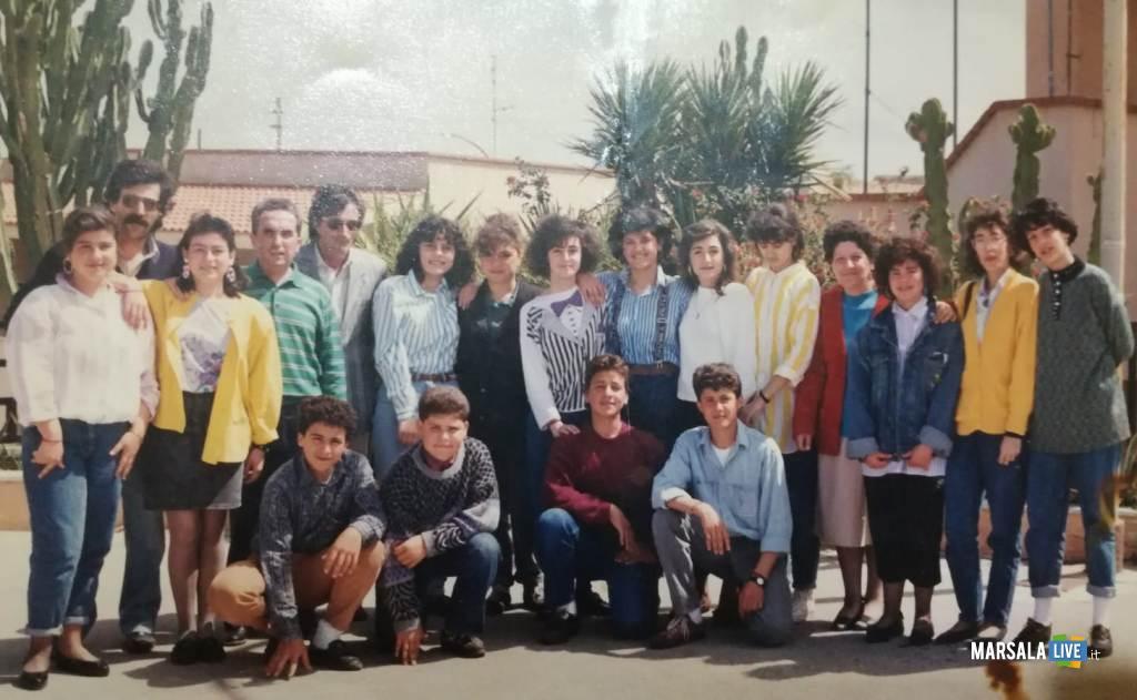 Marsala, rimpatriata dopo 30 anni (5)
