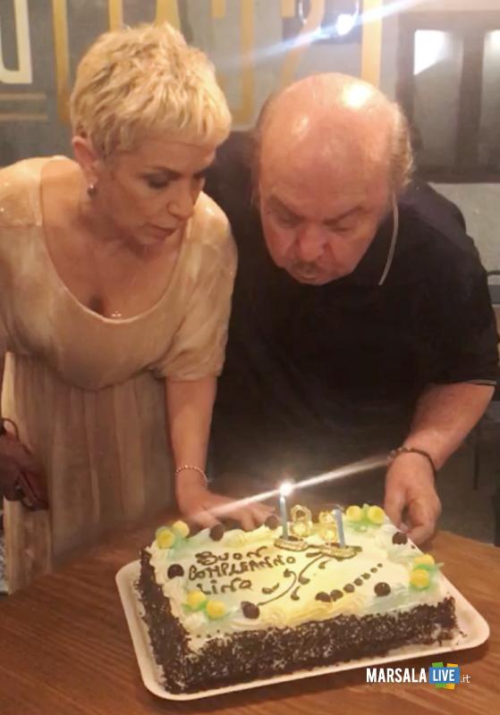 Rosanna e Lino Banfi