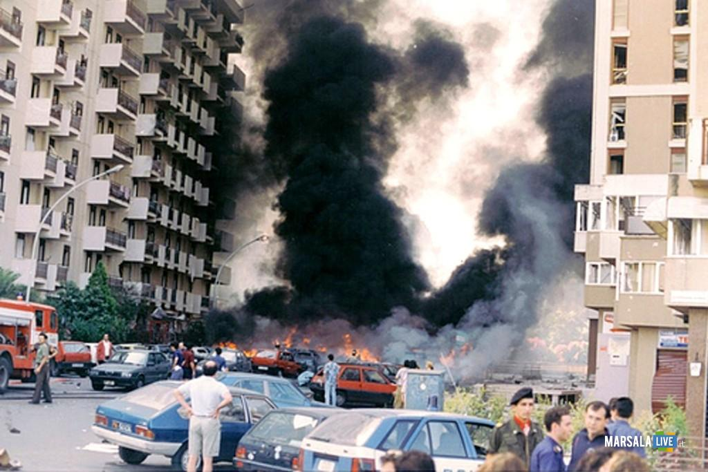 Strage_di_Via_d'Amelio - Palermo 1992