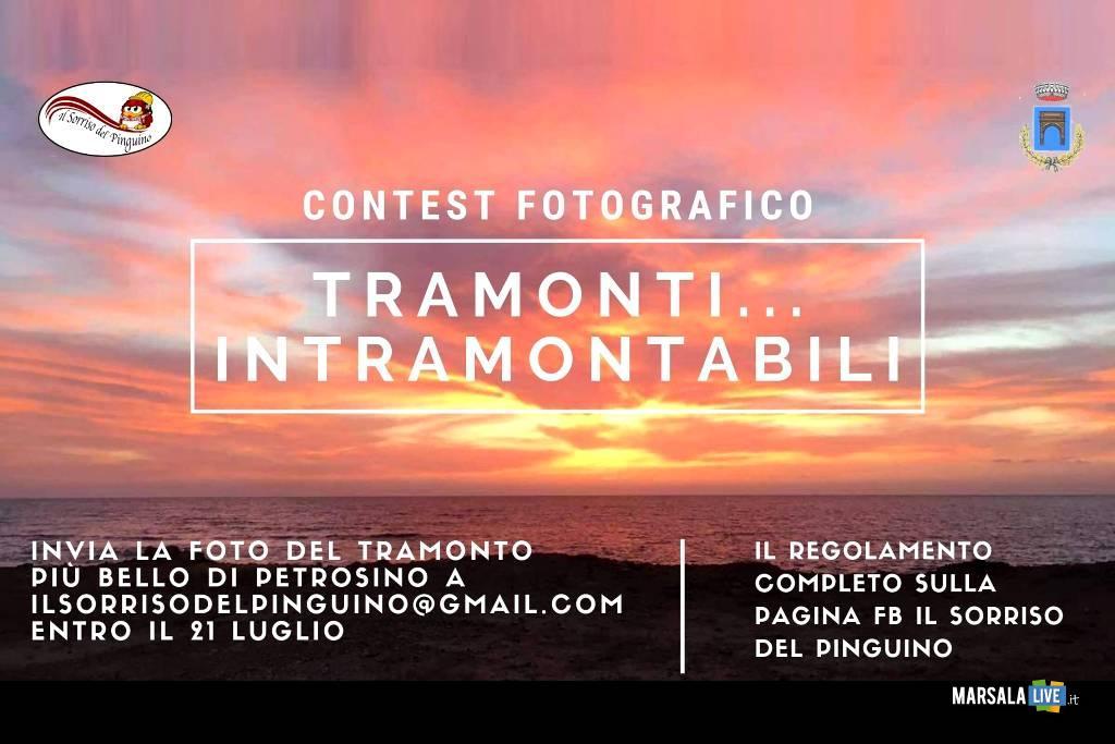 Tramonti... intramontabili, contest fotografico a Petrosino