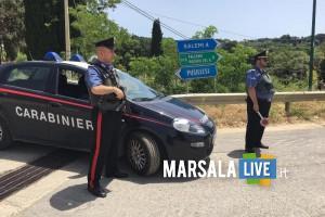 carabinieri, auto, strada