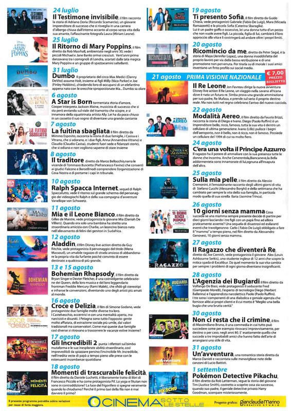 cinema sotto le stelle, marsala 2019 (1)