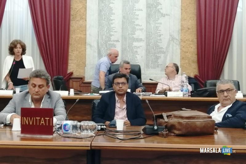 consiglio comunale del 17 luglio 2019