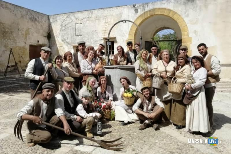 i Burgisi di Marsala