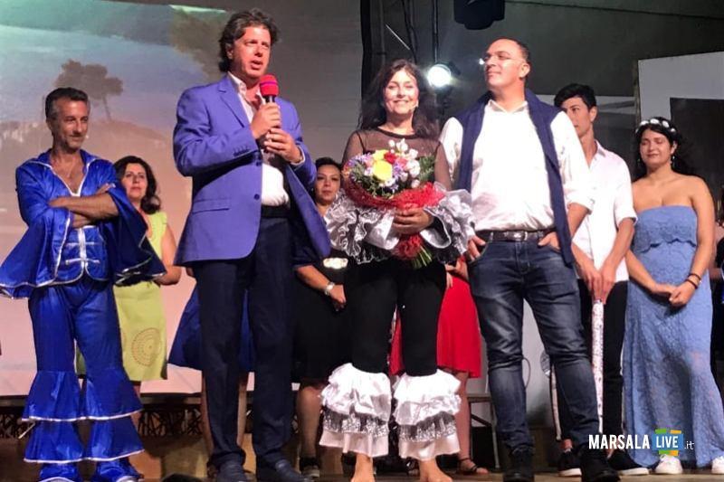 intervento sindaco castiglione al musical Mamma Mia_28.07.2019