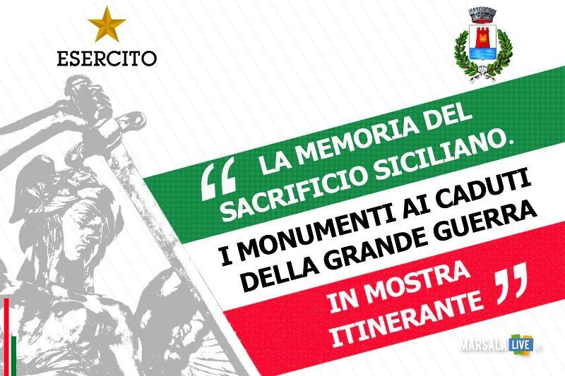 la memoria del sacrificio siciliano Castellammare del Golfo