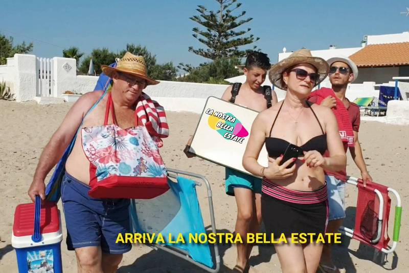 la nostra bella estate - LNBE 2019 01