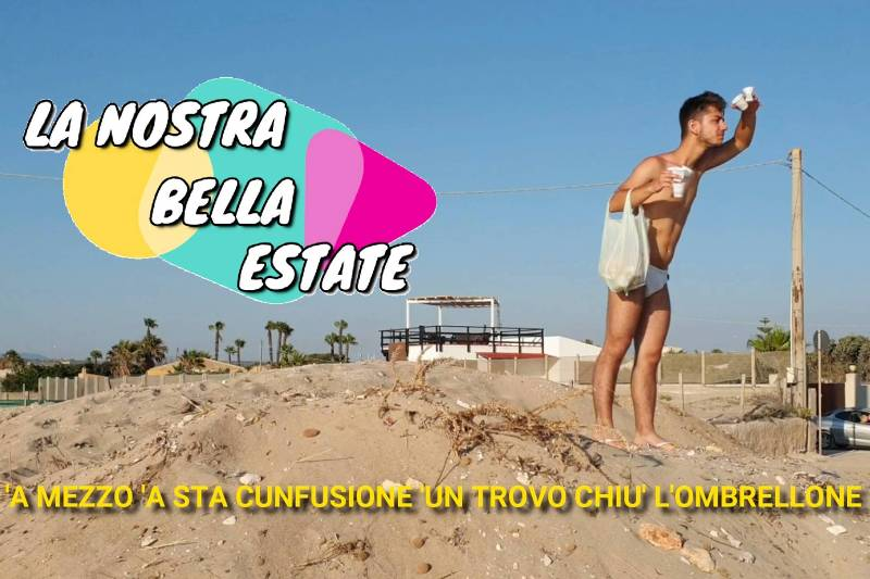 la nostra bella estate - LNBE 2019 06