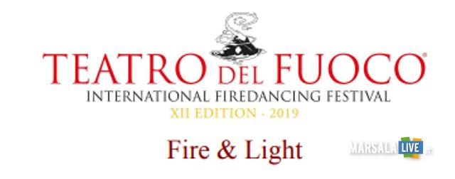 logo teatro del fuoco