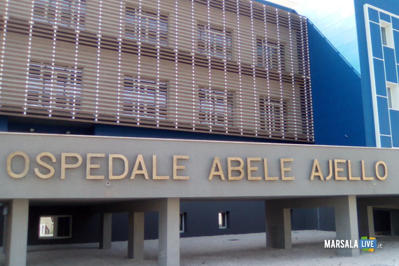 ospedale Abele Ajello di Mazara del Vallo