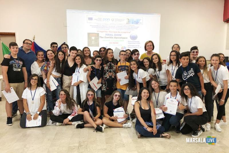 progetto Pon Fse Istituto comprensivo Gesualdo Nosengo Petrosino (2)