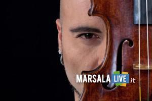 violinista Alessandro Quarta