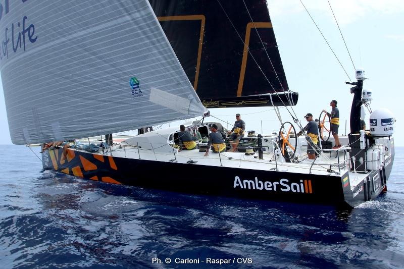Ambersail