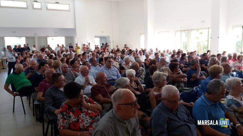 Assemblea diocesana Paceco 2