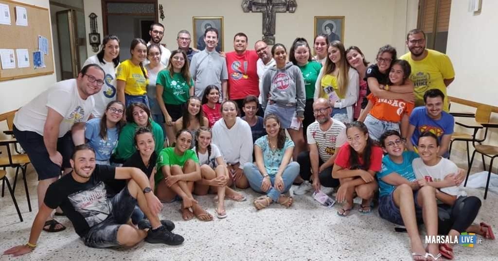 Campo diocesano giovani Azione Cattolica Resta in ascolto 2019