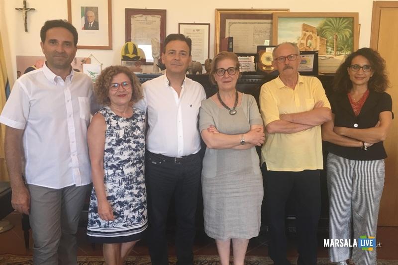 Circolo Legambiente Marsala-Petrosino - Mazara