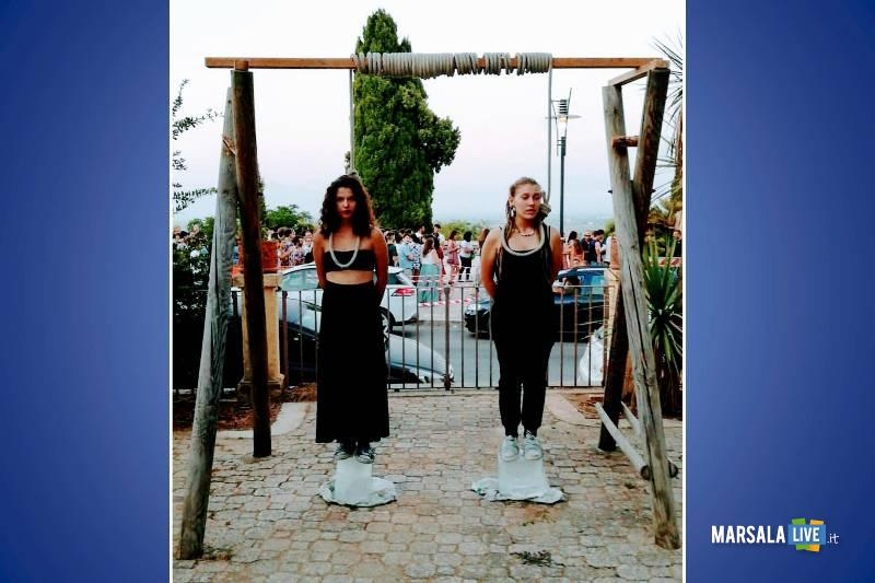 Emergenza climatica, Extinction Rebellion, Alcart Festival