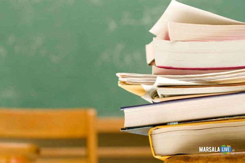 Fornitura gratuita libri di testo