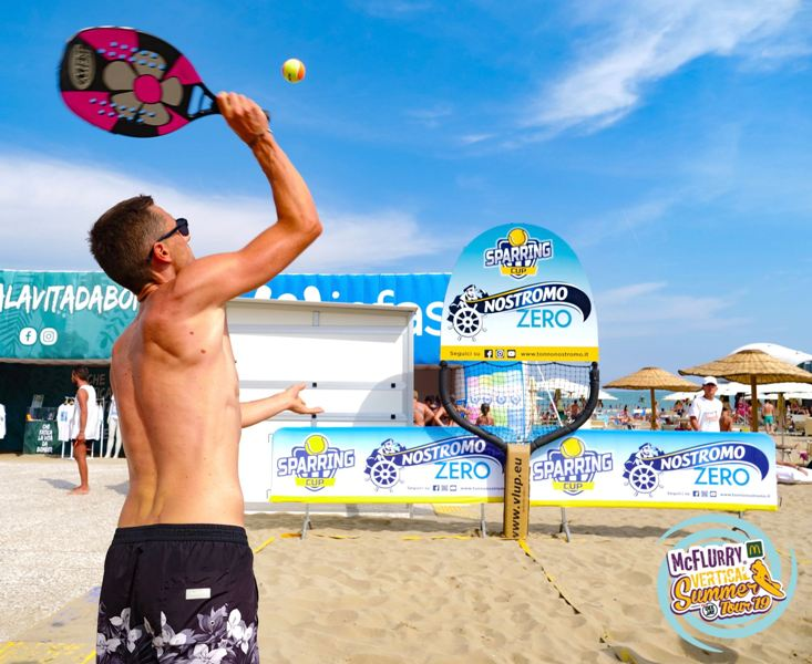 Foto_Nostromo Sparring Cup_Vertical Summer Tour 2019