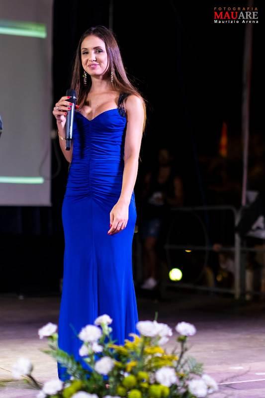 Francesca Marino e il successo del suo 1° Grand Prix (1)