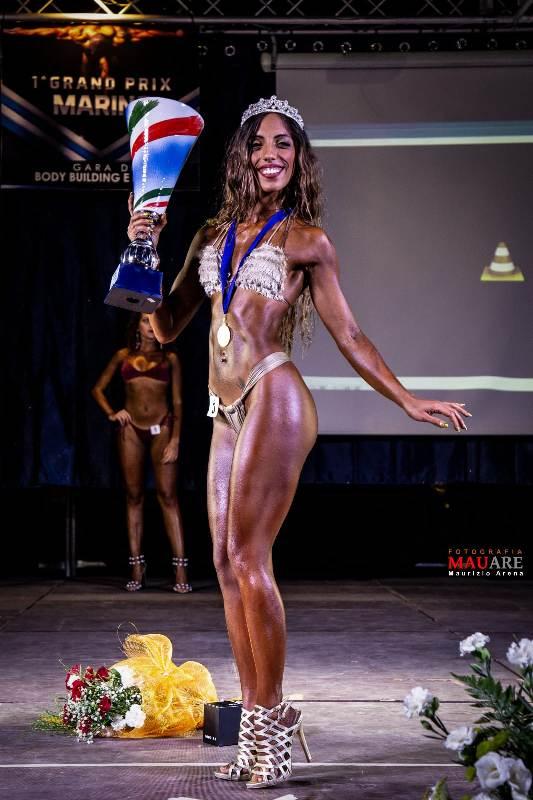 Francesca Marino e il successo del suo 1° Grand Prix (3)