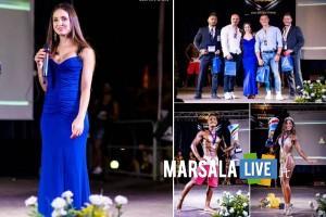 Francesca Marino e il successo del suo 1° Grand Prix