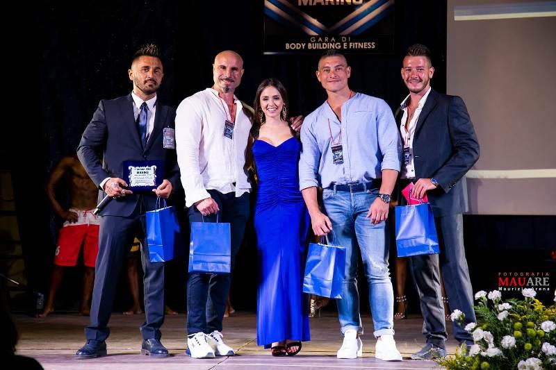 Francesca Marino e il successo del suo 1° Grand Prix (4)