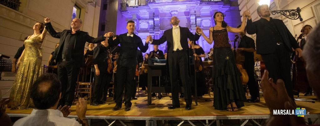 Gran Galà Opera Lirica Italiana, Teatro di Cartagine (1)