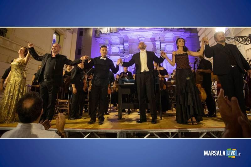 Gran Galà Opera Lirica Italiana, Teatro di Cartagine