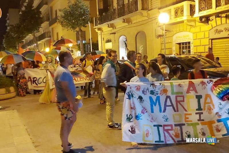La Marcia dei Diritti, Marsala 2019 (5)