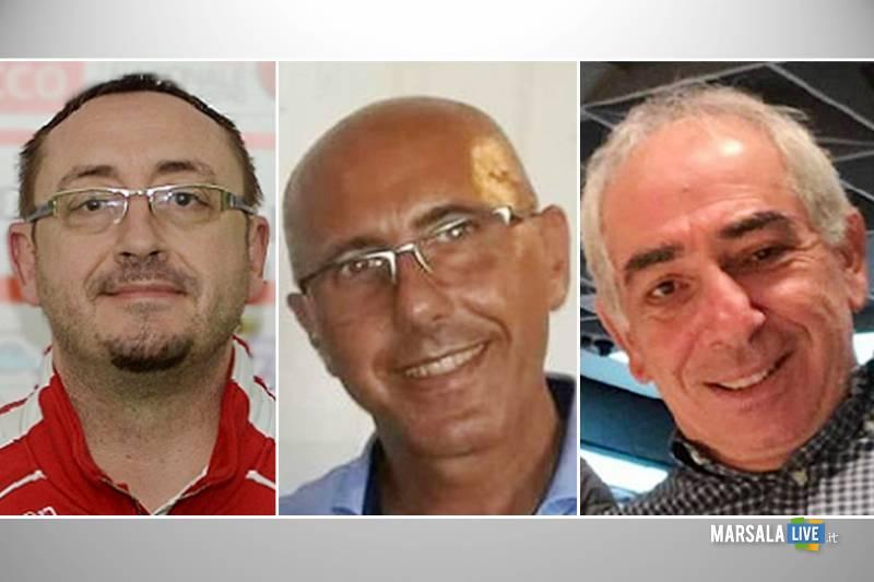 Libertas assistenti per il coach Roberto Torriero