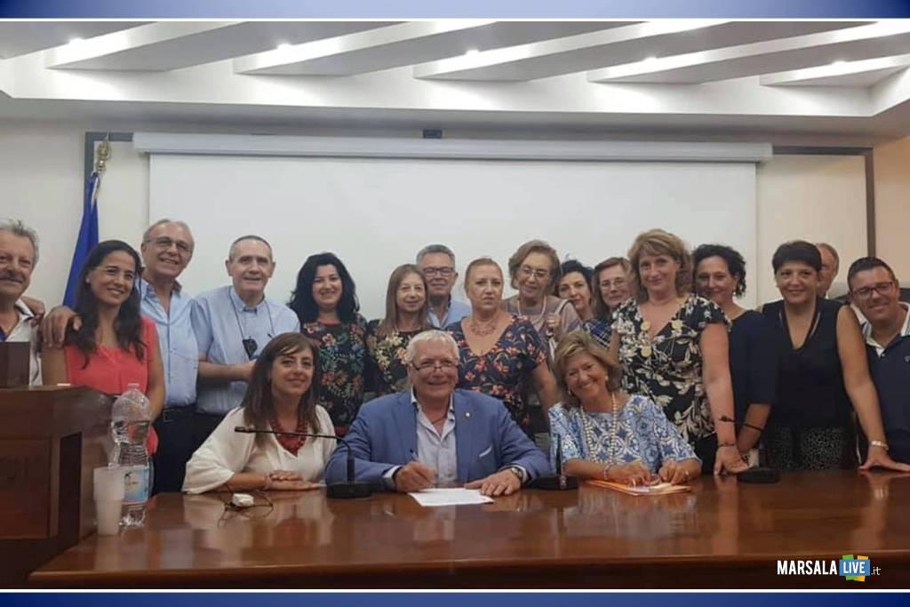Liceo Classico Giovanni XXIII di Marsala, medici futuro