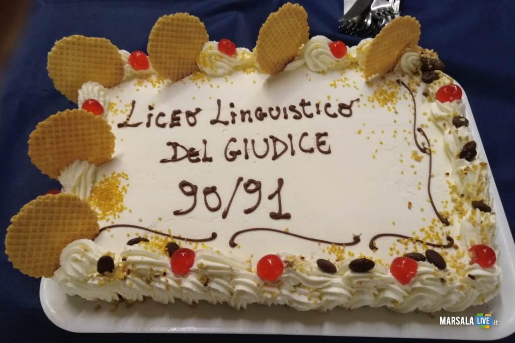 Liceo Linguistico E.Del Giudice Marsala, dopo 28 anni.
