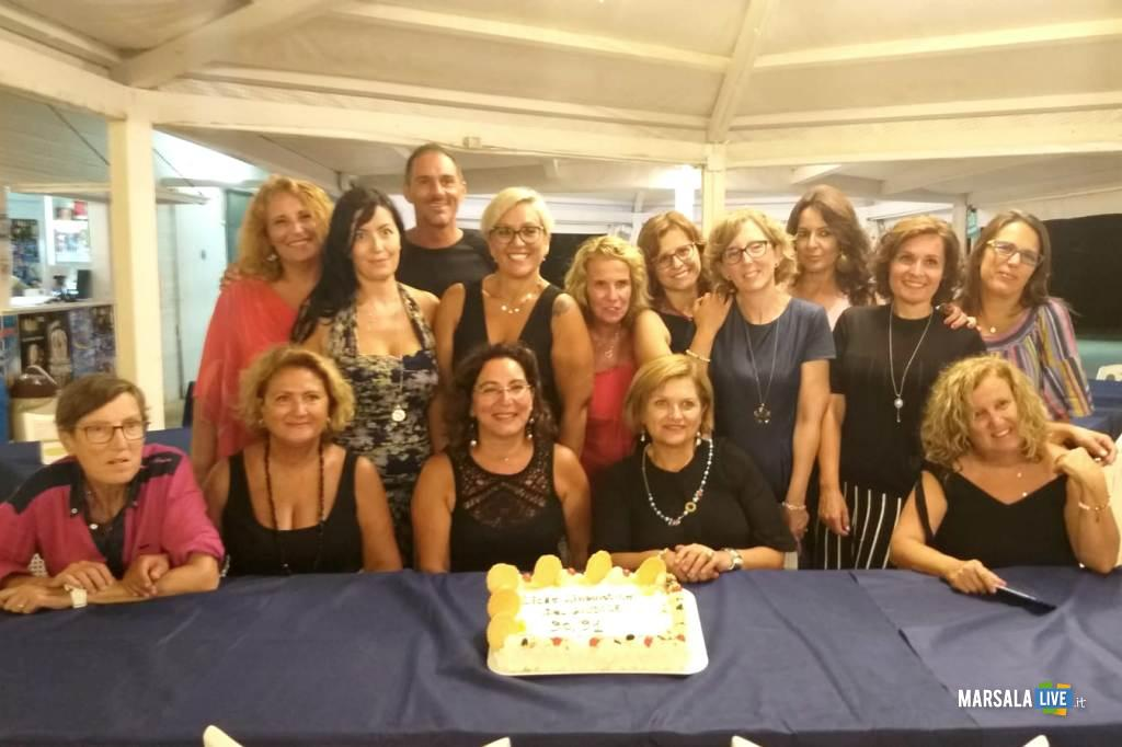 Liceo Linguistico E.Del Giudice Marsala, dopo 28 anni
