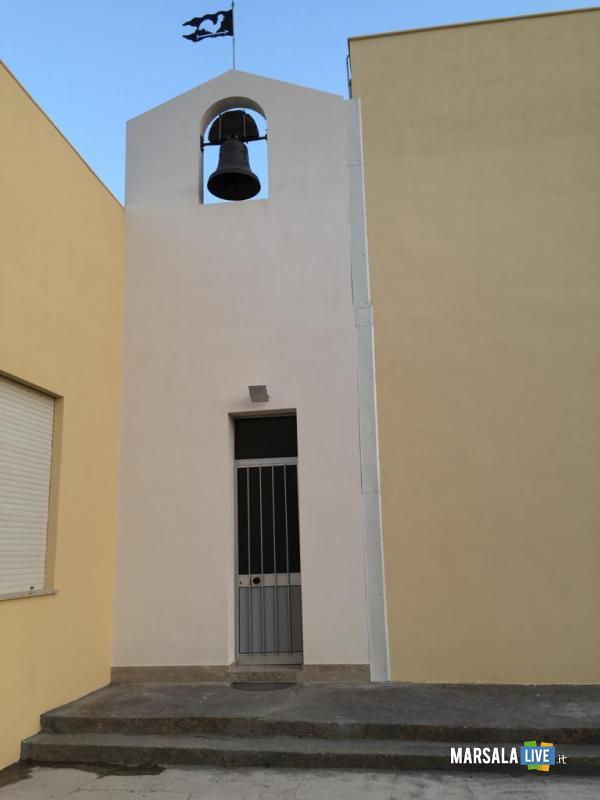 Locali restaurati Crocci