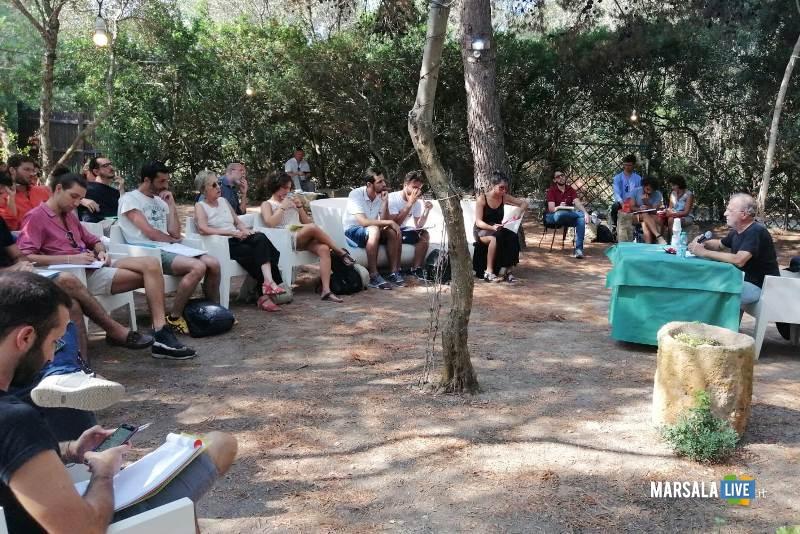 Magnifico Rettore università Palermo Fabrizio Micari a Marsala (4)