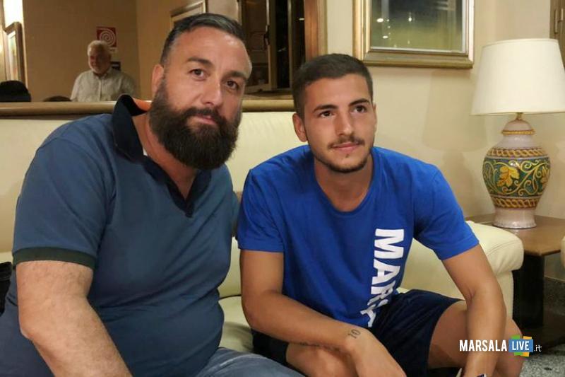 Marsala Calcio, Mattia Castrovilli