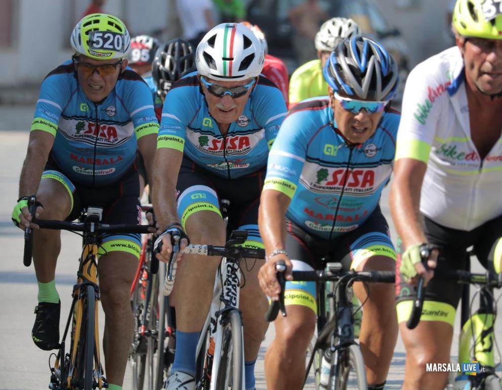 Marsala Team 2012, ciancio - 2019