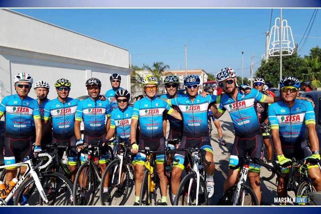 Marsala Team 2012, ciancio 2019