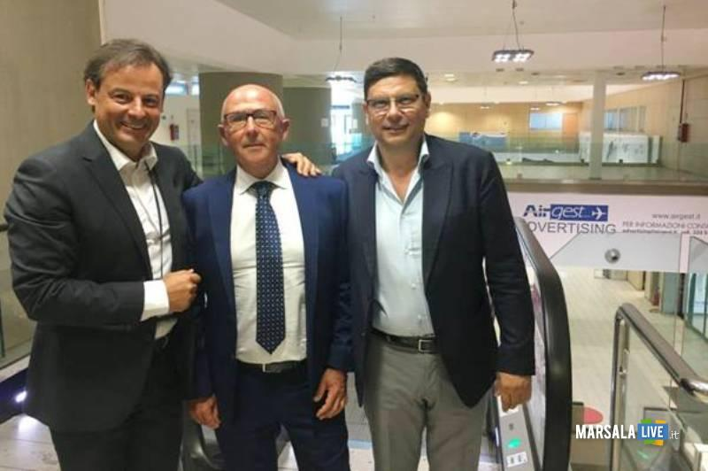 Michele Bufo, Saverio Caruso, Salvatore Ombra - airgest (1)